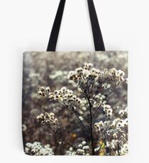 A Hazy Autumn Afternoon Tote Bag