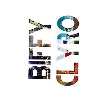 Album Logos: Biffy Clyro by Kayleigh Gough