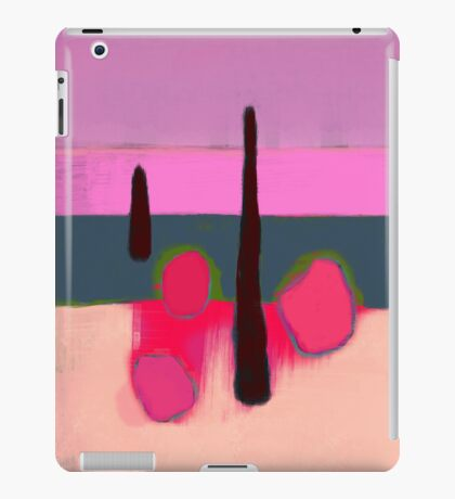 Summer daydreams iPad Case/Skin