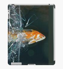 High Speed iPad Case/Skin