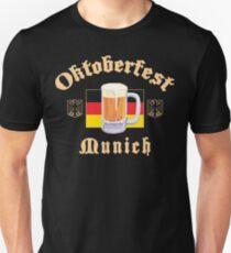Oktoberfest Munich Unisex T-Shirt