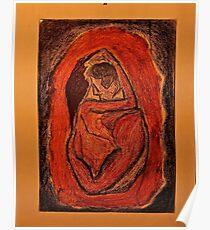 """Power of Love. by Andrzej Goszcz. Author:  Andrzej Goszcz , nickname """" Brown Sugar"""" Poster"""