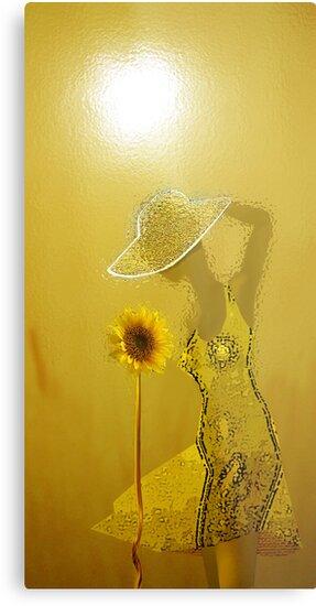Aromas of sun by kseniako