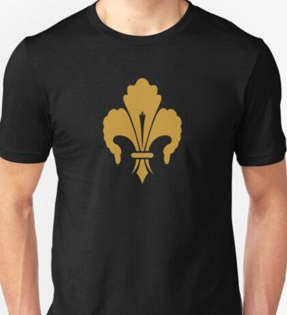 Fleur de Lys VRS2 T-Shirt