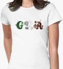 SOLD - GRÁ DESIGN T-Shirt