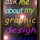 For the Budding Graphic Designer by JReading