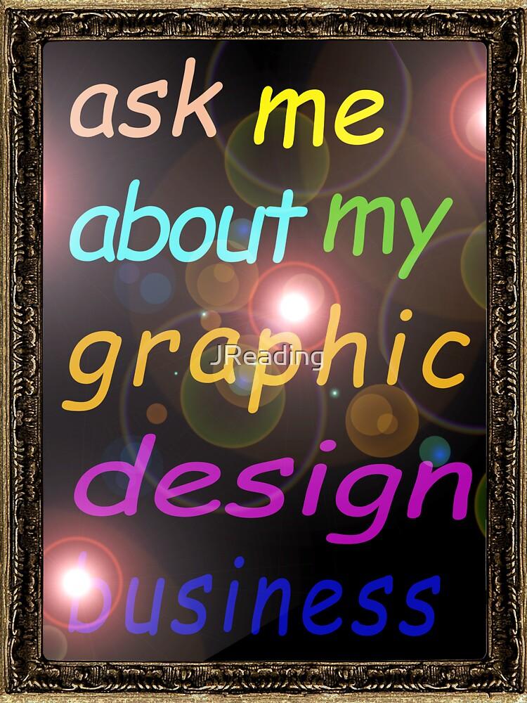 For the Budding Graphic Designer von JReading