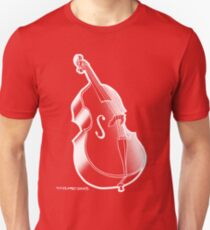 Double Bass Unisex T-Shirt