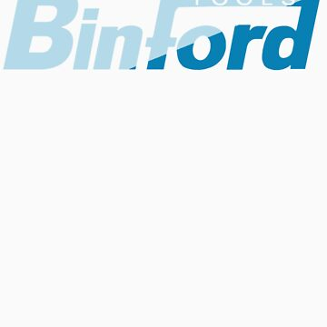 Binford Tools by Nichimid