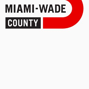 Miami Wade County Baseball by Nichimid