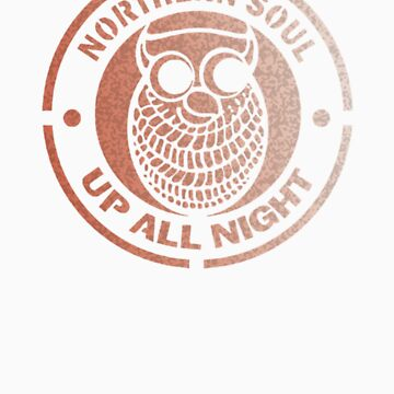 Northern Soul Up All Night by Nichimid