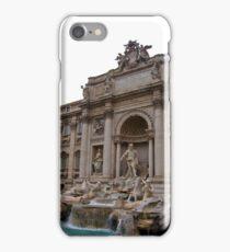 Trevi Fountain iPhone Case/Skin