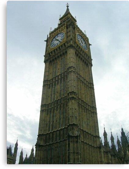 Big Ben by groovytunes9