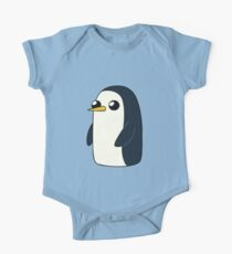 Cute Animated Penguin  Kids Clothes