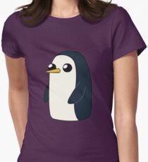 Cute Animated Penguin  T-Shirt