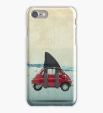 isetta shark iPhone Case/Skin