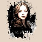 In my life by DAMMIT-ANDERSON