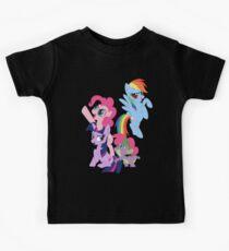 My Little Pony fan art Kids Tee