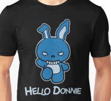 Hello Donnie Unisex T-Shirt