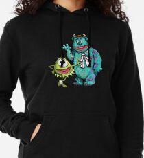 Muppets Inc. Lightweight Hoodie