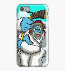 Anthony Giannasca Pro Model I-Phone Case iPhone Case/Skin