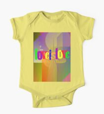 love is love Kids Clothes