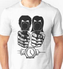 Pulp Fiction - Jules and Vincent Unisex T-Shirt