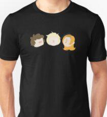 Wayward Hero Unisex T-Shirt