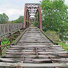 Harmar Railroad Bridge by Jack Ryan