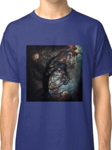 Abstract Tree  Classic T-Shirt