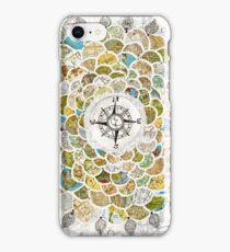 Wanderbloom iPhone Case/Skin
