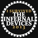 I Survived TID 1 by nikkocarlo