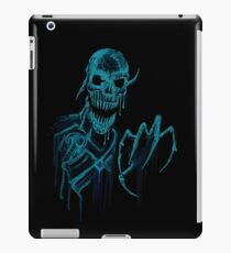 Demonoid Phenomenon iPad Case/Skin