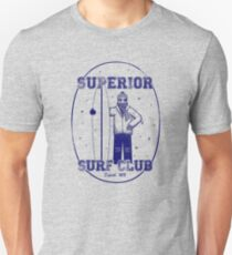 Superior Surf Club T-Shirt