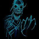 Demonoid Phenomenon by Anthony McCracken