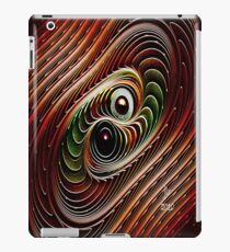 Dance Galactica iPad Case/Skin