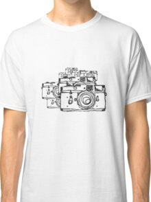 Leica M3 to the Eighth Classic T-Shirt