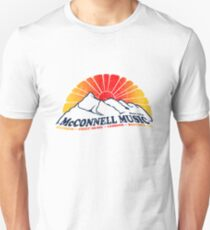 McConnell Music T-Shirt