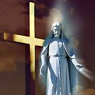 He Is Risen by pat gamwell