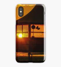 Glenelg Sunset iPhone Case