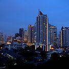 bangkok by fazza