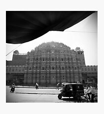 Hawa Mahal - Jaipur Photographic Print