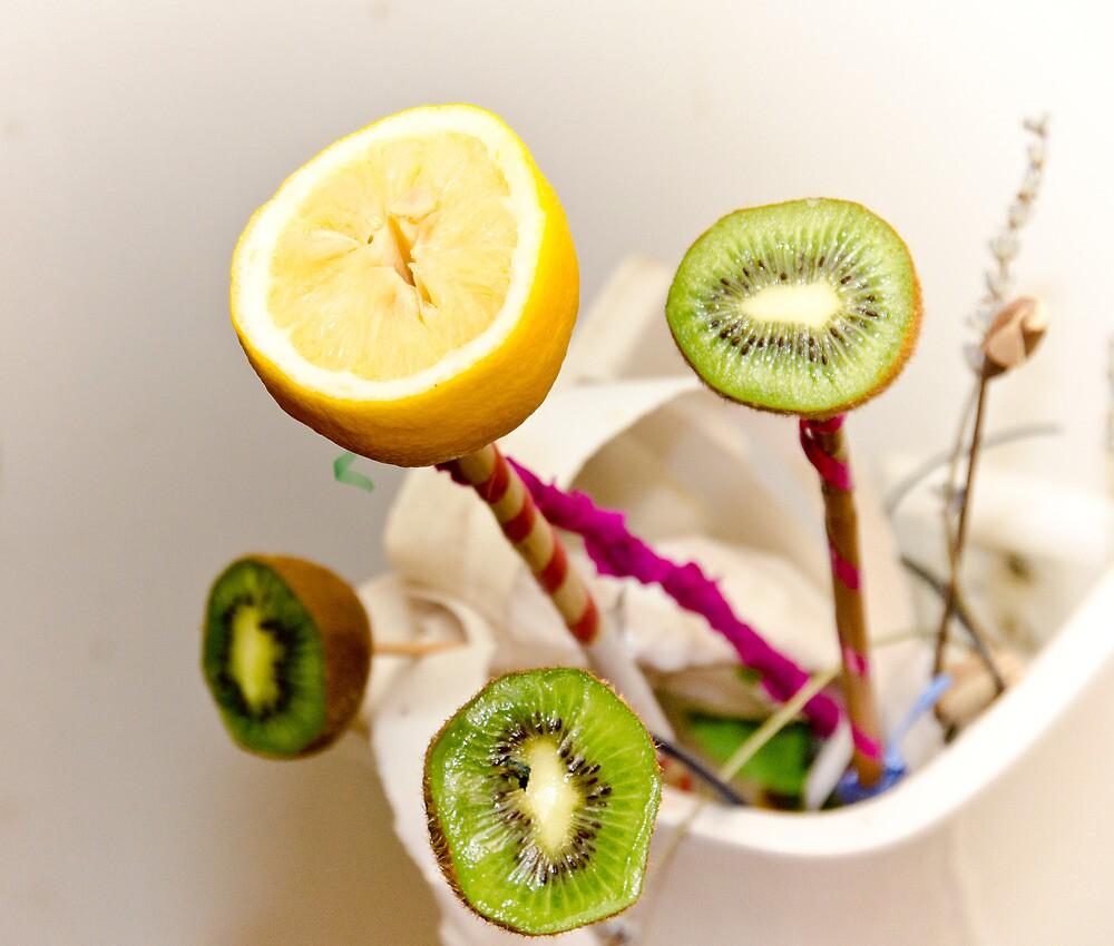 Fruity Flowers by AEA27