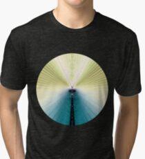 Golden Rays Tri-blend T-Shirt
