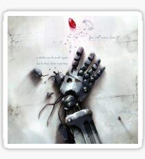 Fullmetal Alchemist - The Philosopher's Stone Sticker