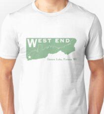 West End Geneva Lake T-Shirt