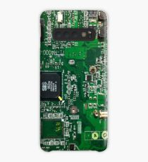 motherboard Case/Skin for Samsung Galaxy
