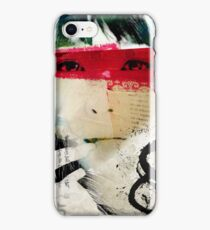 Hanoi Hanna iPhone Case/Skin