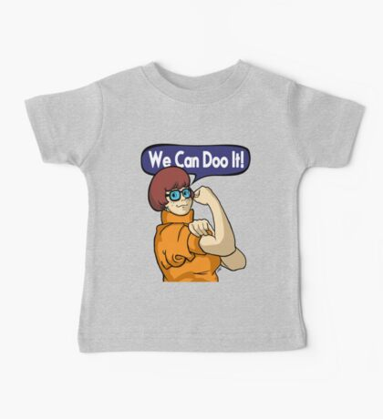 We Can Doo It! Kids Clothes