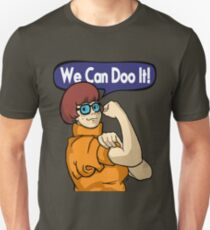 We Can Doo It! Unisex T-Shirt